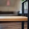 Oak bench Petovio
